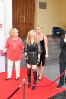 Madonna at the Hard Candy Fitness Opening in Moscow - 6 August 2012 - Update 01 (40)