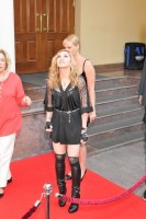 Madonna at the Hard Candy Fitness Opening in Moscow - 6 August 2012 - Update 01 (41)