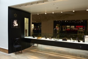Truth or Dare by Madonna Footwear pop-up shop in Selfridges London (1)