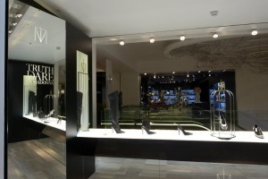 Truth or Dare by Madonna Footwear pop-up shop in Selfridges London (2)