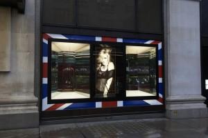 Truth or Dare by Madonna Footwear pop-up shop in Selfridges London (6)