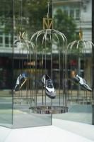 Truth or Dare by Madonna Footwear pop-up shop in Selfridges London (7)
