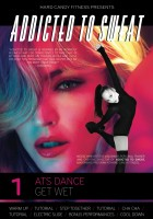 Addicted to Sweat DVDs by Madonna - More details (1)