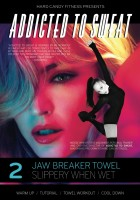 Addicted to Sweat DVDs by Madonna - More details (2)
