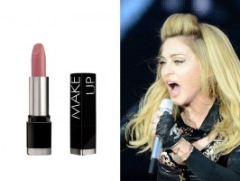 Gina Brooke MDNA Tour beauty secrets (1)