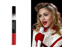 Gina Brooke MDNA Tour beauty secrets (2)