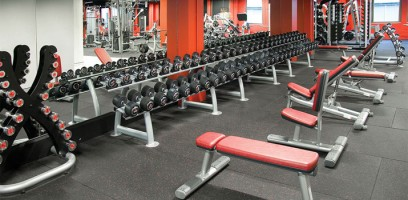 Hard Candy Fitness Center in Sydney (1)