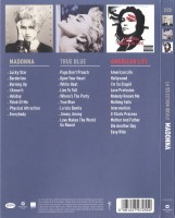 Madonna album box - la selection ideale (2)