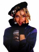 Madonna by Richard Corman for Fancy, 1983 - Spread (6)