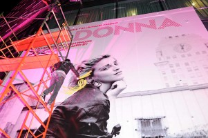 Madonna: A Transformational Exhibition by W Hotels Worldwide (2)