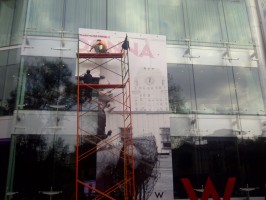 Madonna: A Transformational Exhibition by W Hotels Worldwide (4)