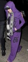 Madonna Yom Kippur in New York - 25 September 2012 (2)