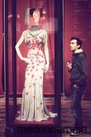 Madonna Vionnet Dress Venice -  Palazzo Mocenigo Museum  (5)
