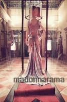 Madonna Vionnet Dress Venice -  Palazzo Mocenigo Museum  (6)
