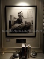 Madonna Transformational Exhibition W Hotel Opera Paris (1)