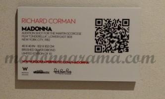 Madonna Transformational Exhibition W Hotel Opera Paris (2)