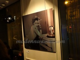 Madonna Transformational Exhibition W Hotel Opera Paris (4)