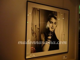 Madonna Transformational Exhibition W Hotel Opera Paris (5)