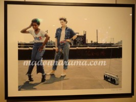 Madonna Transformational Exhibition W Hotel Opera Paris (6)