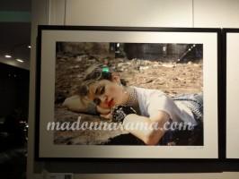 Madonna Transformational Exhibition W Hotel Opera Paris (7)