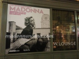 Madonna Transformational Exhibition W Hotel Opera Paris (14)