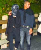 Madonna out and about in Miami (2)