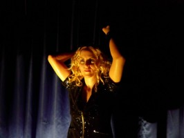 Madonna Wax Figure in Istanbul Reveiled (8)