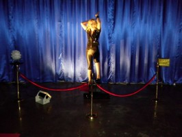 Madonna Wax Figure in Istanbul Reveiled (9)