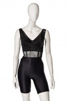 Madonna Blond Ambition Tour - Christies Auction - Trashy Lycra