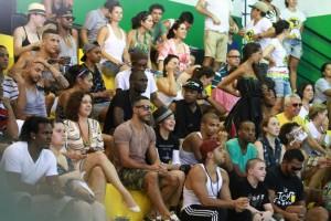Madonna attends AfroReggae in Rio de Janeiro - Part 2 (9)