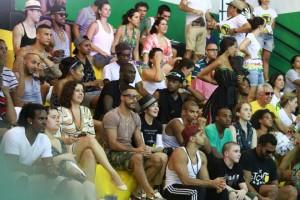 Madonna attends AfroReggae in Rio de Janeiro - Part 2 (10)