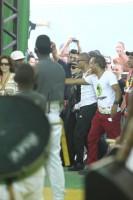 Madonna attends AfroReggae in Rio de Janeiro - Part 2 (22)