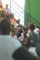 Madonna attends AfroReggae in Rio de Janeiro - Part 2 (23)