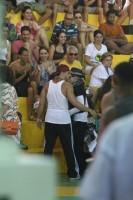 Madonna attends AfroReggae in Rio de Janeiro - Part 2 (24)