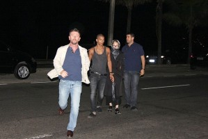 Madonna out and about in Rio de Janeiro (9)