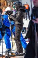 Madonna skiing in Gstaad, Switzerland - Part 2 (28)