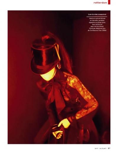20130307-news-madonna-jean-paul-gaultier-art-actuel