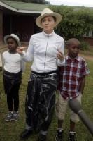 Madonna visits Mphandula Childrencare Centre in Namitete, Malawi - 5 April 2013 (17)