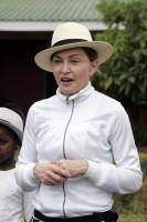 Madonna visits Mphandula Childrencare Centre in Namitete, Malawi - 5 April 2013 (18)