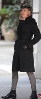 Madonna at the Kabbalah Centre, New York [13 April 2013] - Part 2 (2)