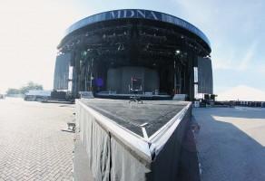 MDNA Tour Backstage - Backstage Latinoamérica (2)