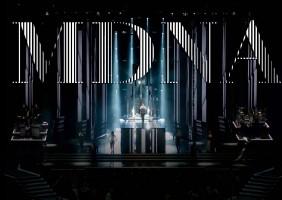 MDNA Tour Backstage - Backstage Latinoamérica (3)