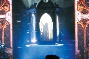 MDNA Tour Backstage - Backstage Latinoamérica (4)