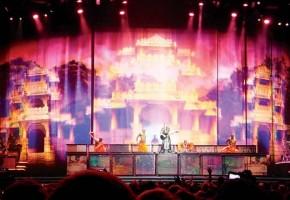 MDNA Tour Backstage - Backstage Latinoamérica (12)