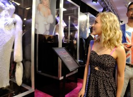 Inside the one-night-only Madonna Pop-Up Fashion Exhibit at Macy's (18)