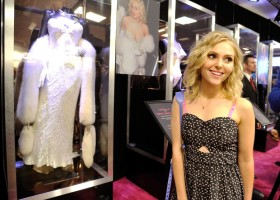 Inside the one-night-only Madonna Pop-Up Fashion Exhibit at Macy's (19)