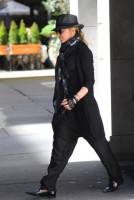 Madonna out and about in New York - 5 May 2013 (2)