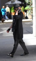 Madonna out and about in New York - 5 May 2013 (4)