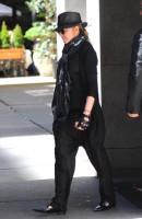 Madonna out and about in New York - 5 May 2013 (5)