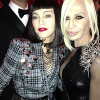 Madonna attends the Met Gala in New York - Update 3 (1)